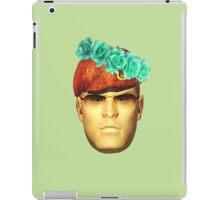 FlowerCrown Boone iPad Case/Skin