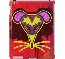 Rat Attack iPad Case/Skin