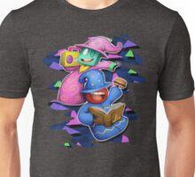 WIZARDZ Unisex T-Shirt