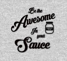 Be the Awesome in Your Own Sauce Tank Top