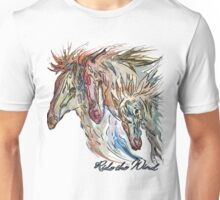 Ride the Wind Unisex T-Shirt