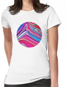 SM98 Womens Fitted T-Shirt