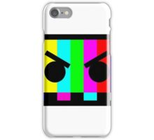 Barely Alive Apparel & Miscellaneous iPhone Case/Skin