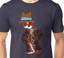 Bacon Gangster  Unisex T-Shirt