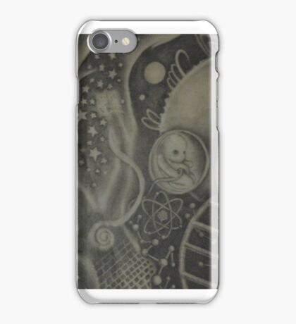 Genesis  iPhone Case/Skin
