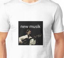 NEW MUSIK Unisex T-Shirt