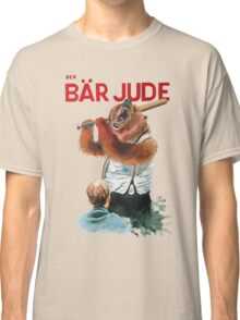 Der Bär Jude Classic T-Shirt