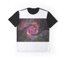 The Downward Spiral Graphic T-Shirt