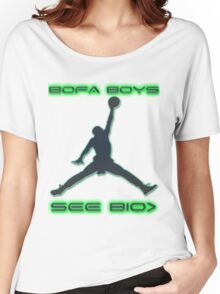 BofaBoys™ELITE  Women's Relaxed Fit T-Shirt