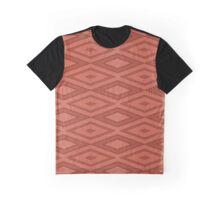 Terra Cotta Graphic T-Shirt