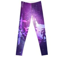 The Legend of Zelda Majora's mask  Leggings