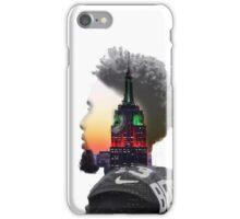 Odell beckham iPhone Case/Skin
