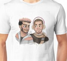 ZIAM-cancer project  Unisex T-Shirt