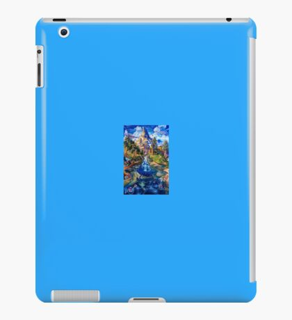 Fantasy World iPad Case/Skin