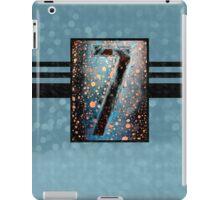 7-II Tee iPad Case/Skin