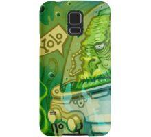 Fishmonkey! Samsung Galaxy Case/Skin