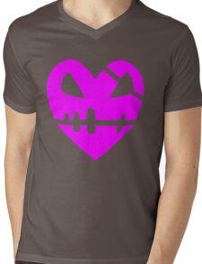 Slayer Jinx T-Shirt Mens V-Neck T-Shirt