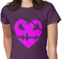 Slayer Jinx T-Shirt Womens Fitted T-Shirt