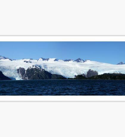 Blackstone Glacier Sticker