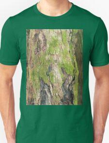 Tree Moss Unisex T-Shirt