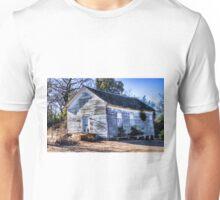 Old School House Unisex T-Shirt