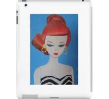 Titian Barbie iPad Case/Skin