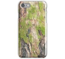 Tree Moss iPhone Case/Skin