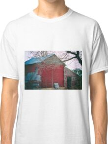 This Old Barn Classic T-Shirt