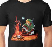 Dark link Unisex T-Shirt