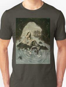 siren wrath Unisex T-Shirt