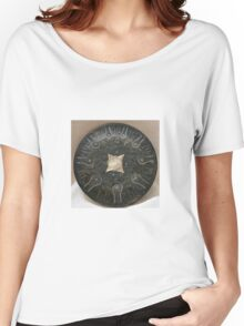 Plasma Star Women's Relaxed Fit T-Shirt