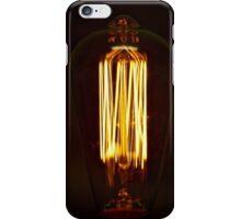 Edison! iPhone Case/Skin