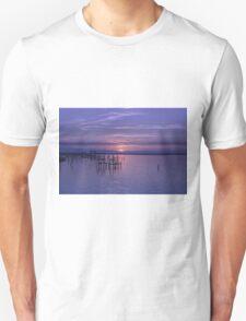 Rest Well World Unisex T-Shirt