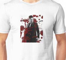 Seth Gecko (blood) Unisex T-Shirt