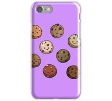 Cookies iPhone Case/Skin