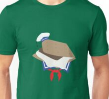 Stay Puft S'more Unisex T-Shirt