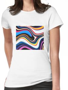 S14 Womens Fitted T-Shirt