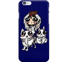 Chibi Mononoke iPhone Case/Skin