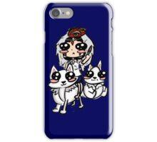 Chibi Mononoke iPhone Case/Skin