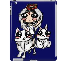 Chibi Mononoke iPad Case/Skin