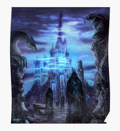 Thangorodrim Poster