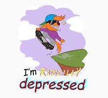 Radically Depressed Danny T-Shirt