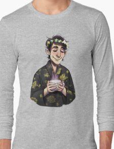 Calm Cobblepot Long Sleeve T-Shirt