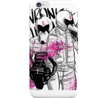 Wrong Number iPhone Case/Skin