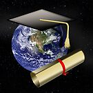 World Class Grad by Gravityx9