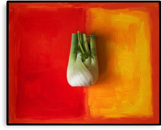 fennel by Dave Milnes