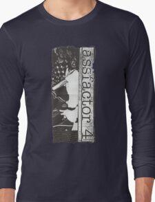 Assfactor 4 T-Shirt T-Shirt
