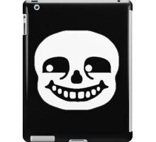 Sans iPad Case/Skin