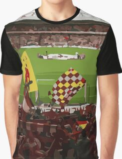LIVERPOOL FC - ANFIELD Graphic T-Shirt