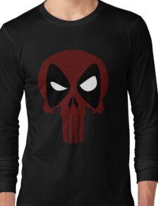DeadPunisher 2 Long Sleeve T-Shirt